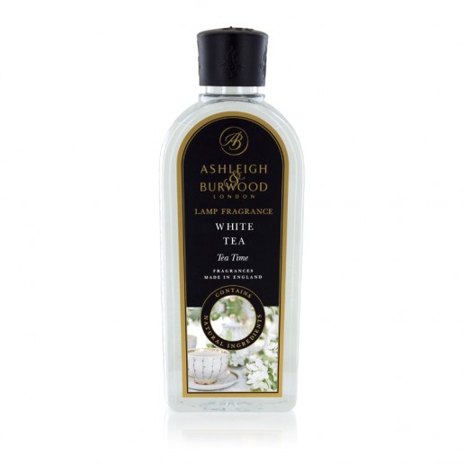 Ashleigh & Burwood :: Lamp Fragrance - White Tea