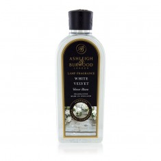 Ashleigh & Burwood :: Lamp Fragrance - White Velvet