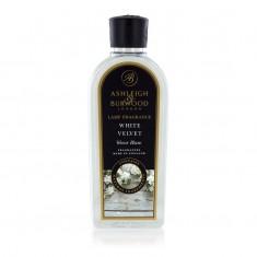 Ashleigh & Burwood Lamp Fragrance - White Velvet