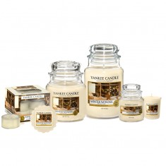 Winter Wonder - Yankee Candle family