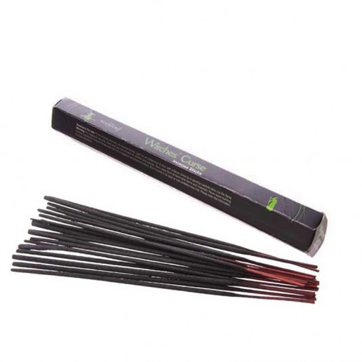 Witches Curse - Stamford Incense Sticks