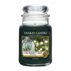 The Perfect Tree - Yankee Candle Large Jar