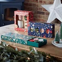 Yankee Candle Christmas Gift Sets
