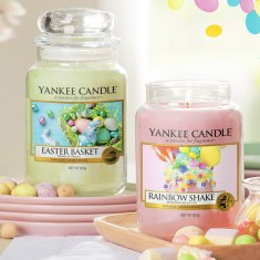 Yankee Candle Easter 2019