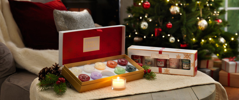 Yankee Candle Gifts | Best Selection In Ireland | Free Delivery