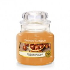 Golden Chestnut - Yankee Candle Small Jar