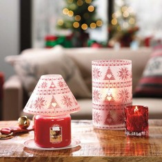 Yankee Candle Christmas Accessories
