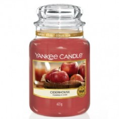 Ciderhouse - Yankee Candle Large Jar