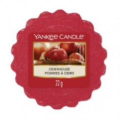 Ciderhouse - Yankee Candle Wax Melt